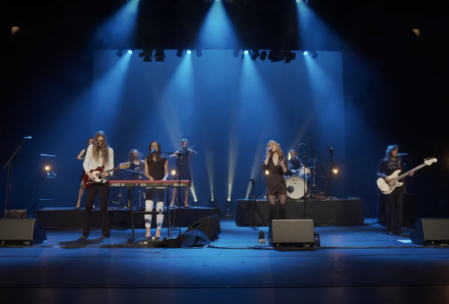 Beatles By Girls - Livestream 02