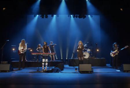 Beatles By Girls - Livestream 03